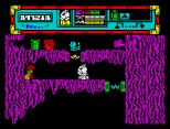 Starquake ZX Spectrum 37