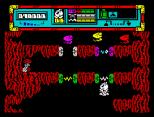 Starquake ZX Spectrum 38
