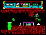 Starquake ZX Spectrum 39