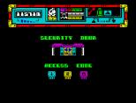 Starquake ZX Spectrum 40