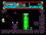 Starquake ZX Spectrum 46