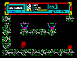 Starquake ZX Spectrum 48