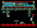 Starquake ZX Spectrum 49