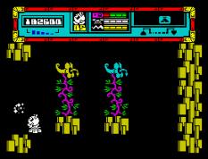 Starquake ZX Spectrum 54