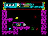 Starquake ZX Spectrum 57