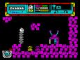 Starquake ZX Spectrum 59