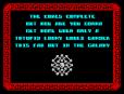 Starquake ZX Spectrum 62