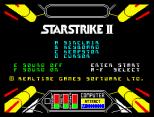 Starstrike 2 ZX Spectrum 06