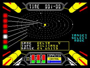 Starstrike 2 ZX Spectrum 09