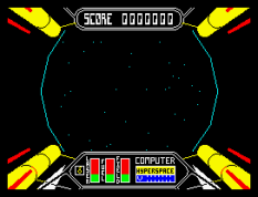 Starstrike 2 ZX Spectrum 11
