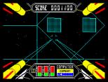 Starstrike 2 ZX Spectrum 13
