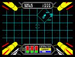 Starstrike 2 ZX Spectrum 14