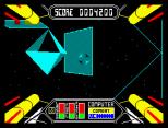 Starstrike 2 ZX Spectrum 16