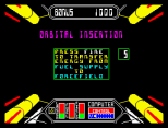 Starstrike 2 ZX Spectrum 17