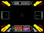 Starstrike 2 ZX Spectrum 18