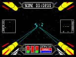 Starstrike 2 ZX Spectrum 19