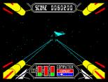 Starstrike 2 ZX Spectrum 24