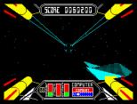 Starstrike 2 ZX Spectrum 25