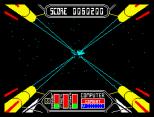 Starstrike 2 ZX Spectrum 26