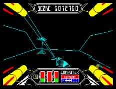 Starstrike 2 ZX Spectrum 32