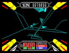 Starstrike 2 ZX Spectrum 33