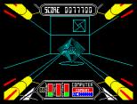 Starstrike 2 ZX Spectrum 38