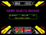 Starstrike 2 ZX Spectrum 39
