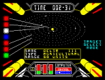 Starstrike 2 ZX Spectrum 40