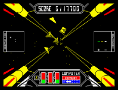 Starstrike 2 ZX Spectrum 43