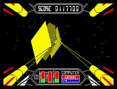Starstrike 2 ZX Spectrum 44