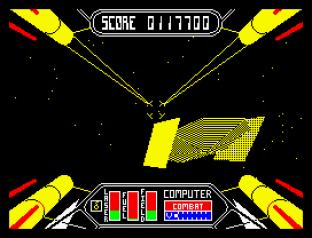 Starstrike 2 ZX Spectrum 45