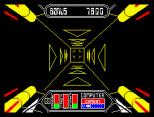 Starstrike 2 ZX Spectrum 47