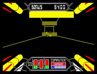 Starstrike 2 ZX Spectrum 53