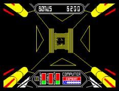 Starstrike 2 ZX Spectrum 54