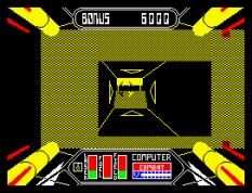 Starstrike 2 ZX Spectrum 55