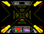 Starstrike 2 ZX Spectrum 59
