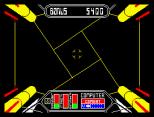 Starstrike 2 ZX Spectrum 60