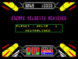 Starstrike 2 ZX Spectrum 62
