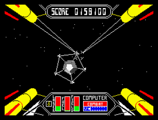 Starstrike 2 ZX Spectrum 64