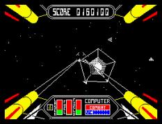 Starstrike 2 ZX Spectrum 65