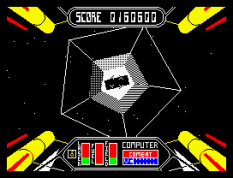 Starstrike 2 ZX Spectrum 66