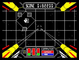 Starstrike 2 ZX Spectrum 67