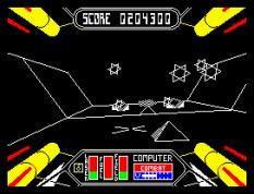 Starstrike 2 ZX Spectrum 76