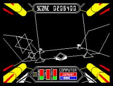 Starstrike 2 ZX Spectrum 77