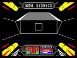 Starstrike 2 ZX Spectrum 80