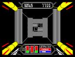 Starstrike 2 ZX Spectrum 81