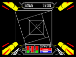 Starstrike 2 ZX Spectrum 83