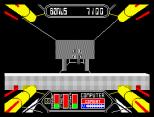 Starstrike 2 ZX Spectrum 84