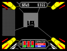 Starstrike 2 ZX Spectrum 88