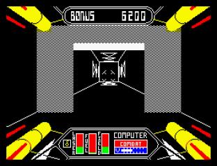 Starstrike 2 ZX Spectrum 89